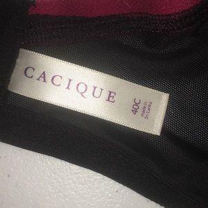 Cacique Intimates & Sleepwear - ♦️Cacique 40C